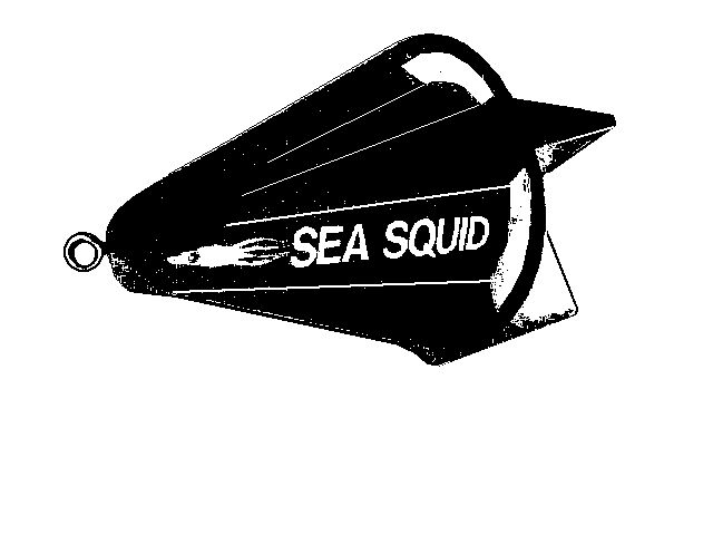 SEA SQUID (no longer available).