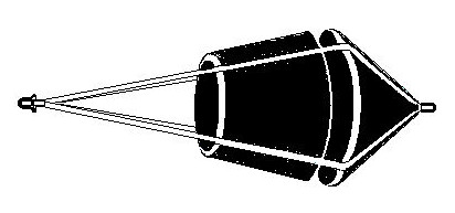 SEABRAKE'S GP-24